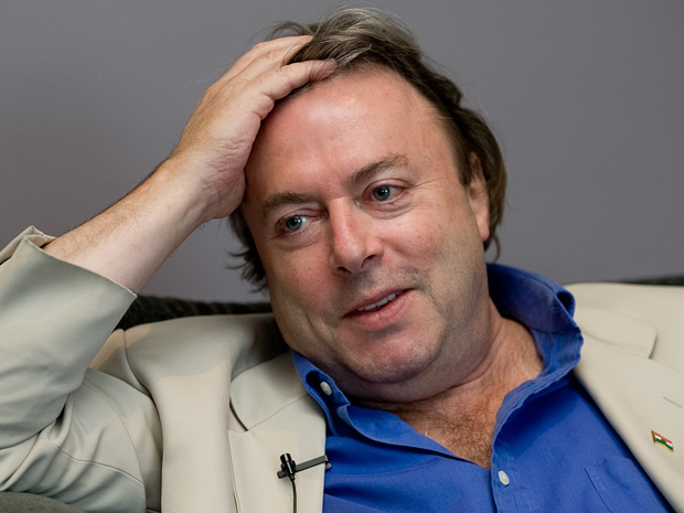 Agnostic Atheist Anti Theist Archive Christopher Hitchens