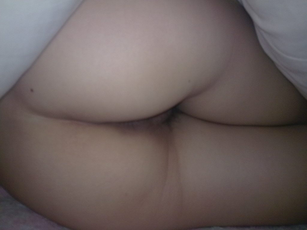 Bbw bent over nude
