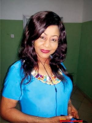 Ngozi Ezeonu says her weight loss isn't health related
