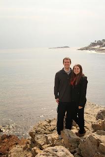 Katie & Jeremy