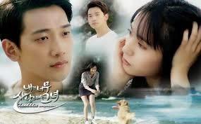 Biodata Pemain dan Sinopsis Drama Korea My Lovely Girl
