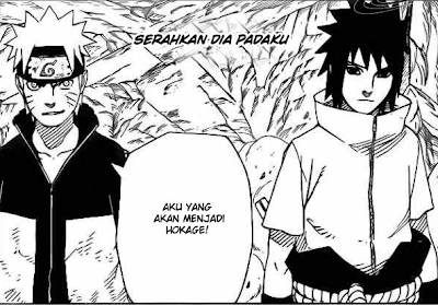 Naruto Chapter 631 Bahasa Indonesia