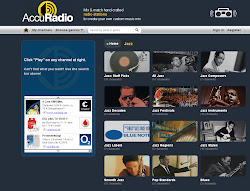 Accu-Jazz-Radio