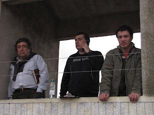 Nelson Foliatti- Pablo Campiglia-Washington Pereira