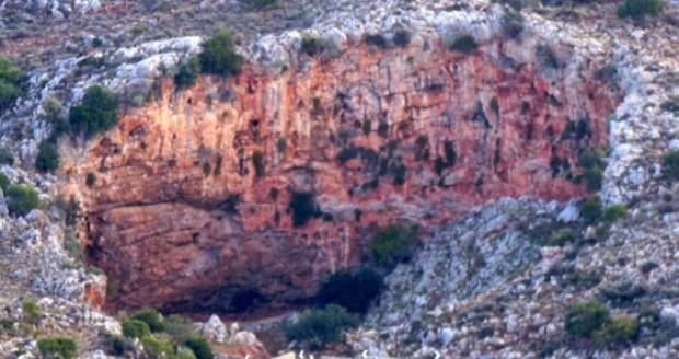 Βουλισμένο Αλώνι | Το ανεξήγητο φαινόμενο στην Κρήτη και ο θρύλος του Προφήτη Ηλία