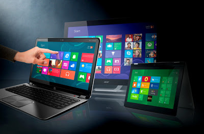 Windows 8  y sus 120 millones copias vendidas