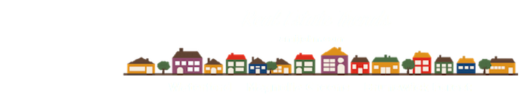 amijohn.com Real Estate Trends