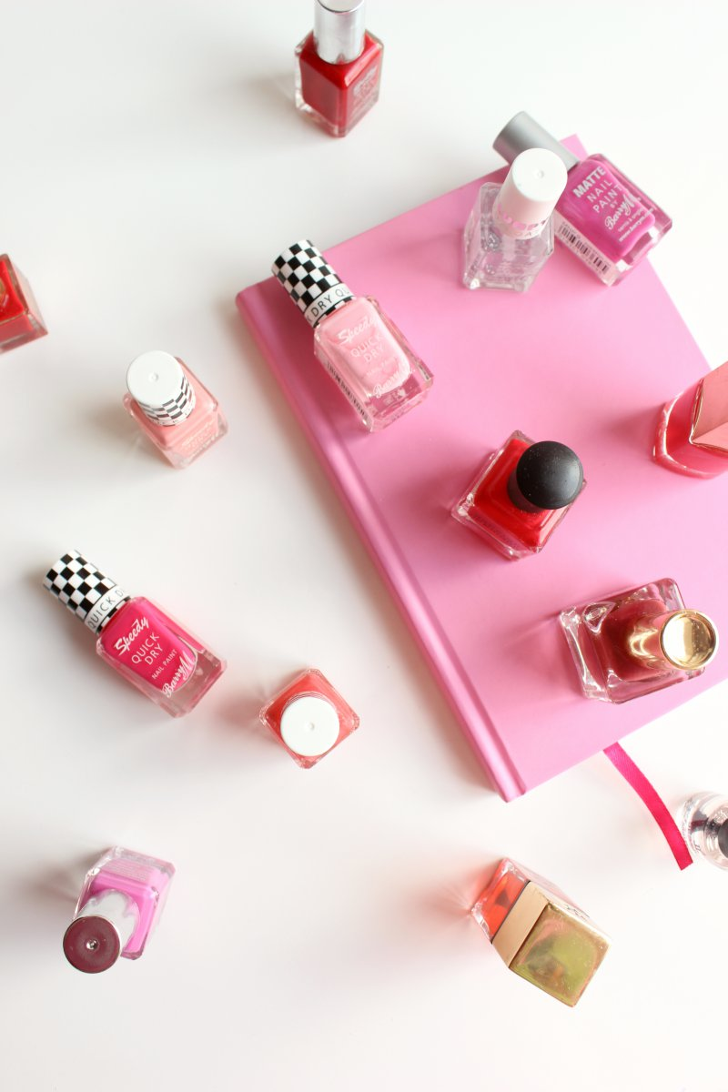 20 Vegan Nail Polish Brands Available Within the UK | The Sunday Girl