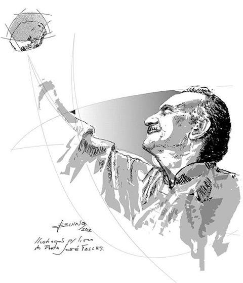 José Alcides Pinto