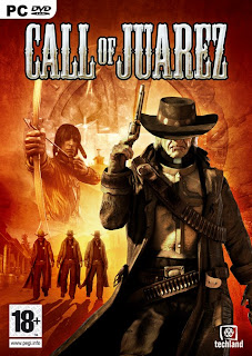 Call of Juarez - Trainer