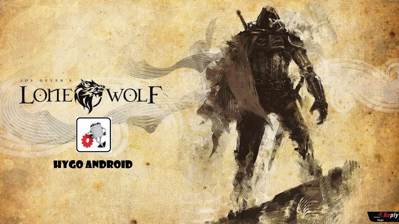 Joe Dever's Lone Wolf v2.0 APK FULL DOWNLOAD