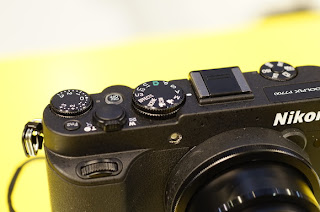 Nikon P7700 (Pictures)