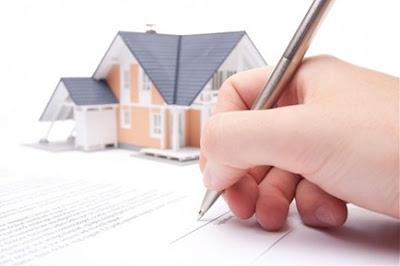 Khi mua nhà cần làm những thủ tục gì?