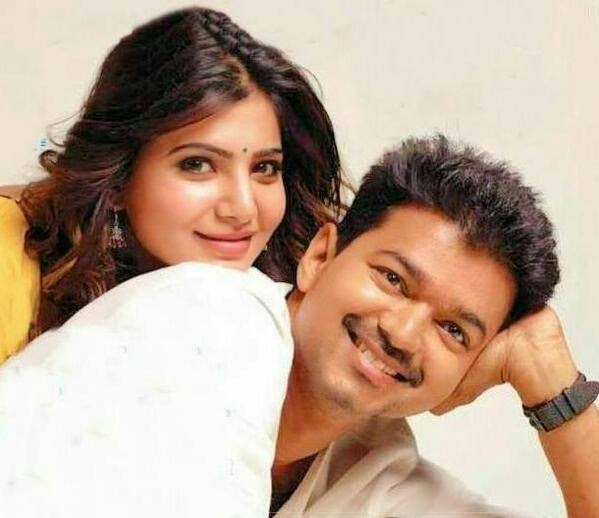 Kaththi Movie Stills