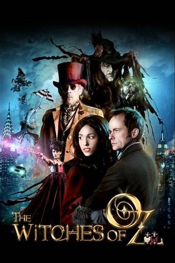 The Witches of Oz (2011) ταινιες online seires xrysoi greek subs