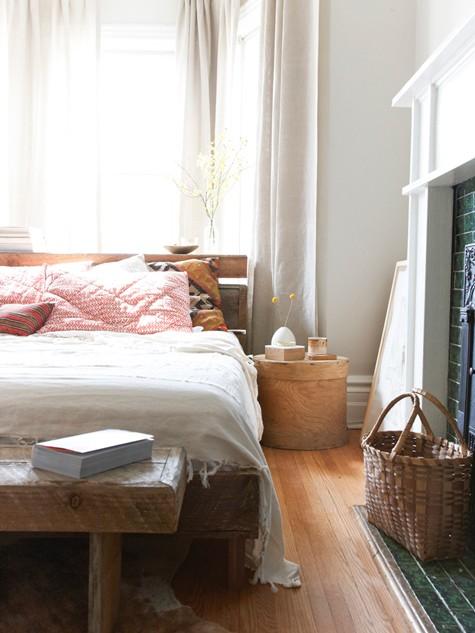 Comodoos interiores tu blog de decoracion cestas en - Decoracion de cestas ...
