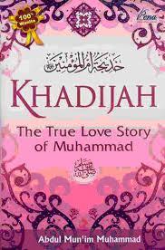 beli buku online khadijah true love story muhammad rumah buku iqro toko buku online
