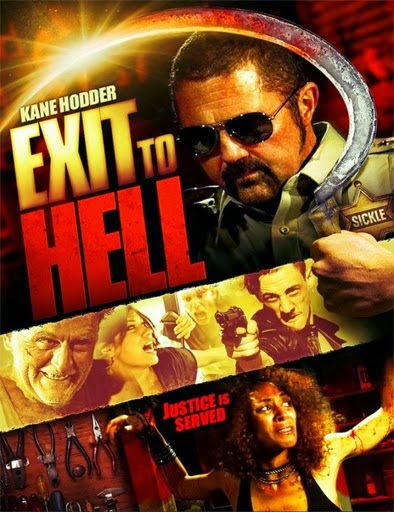 Ver Exit to Hell Online