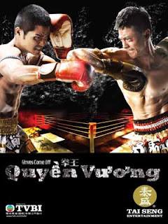 Quyền Vương - Gloves Come Off (2012)