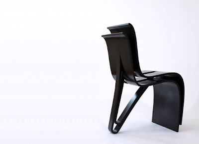 Creative Chairs and Modern Chair Designs (25) 2