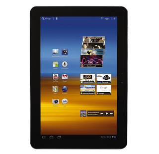 Samsung Galaxy Tab 10.1-inch 16GB Wi-Fi