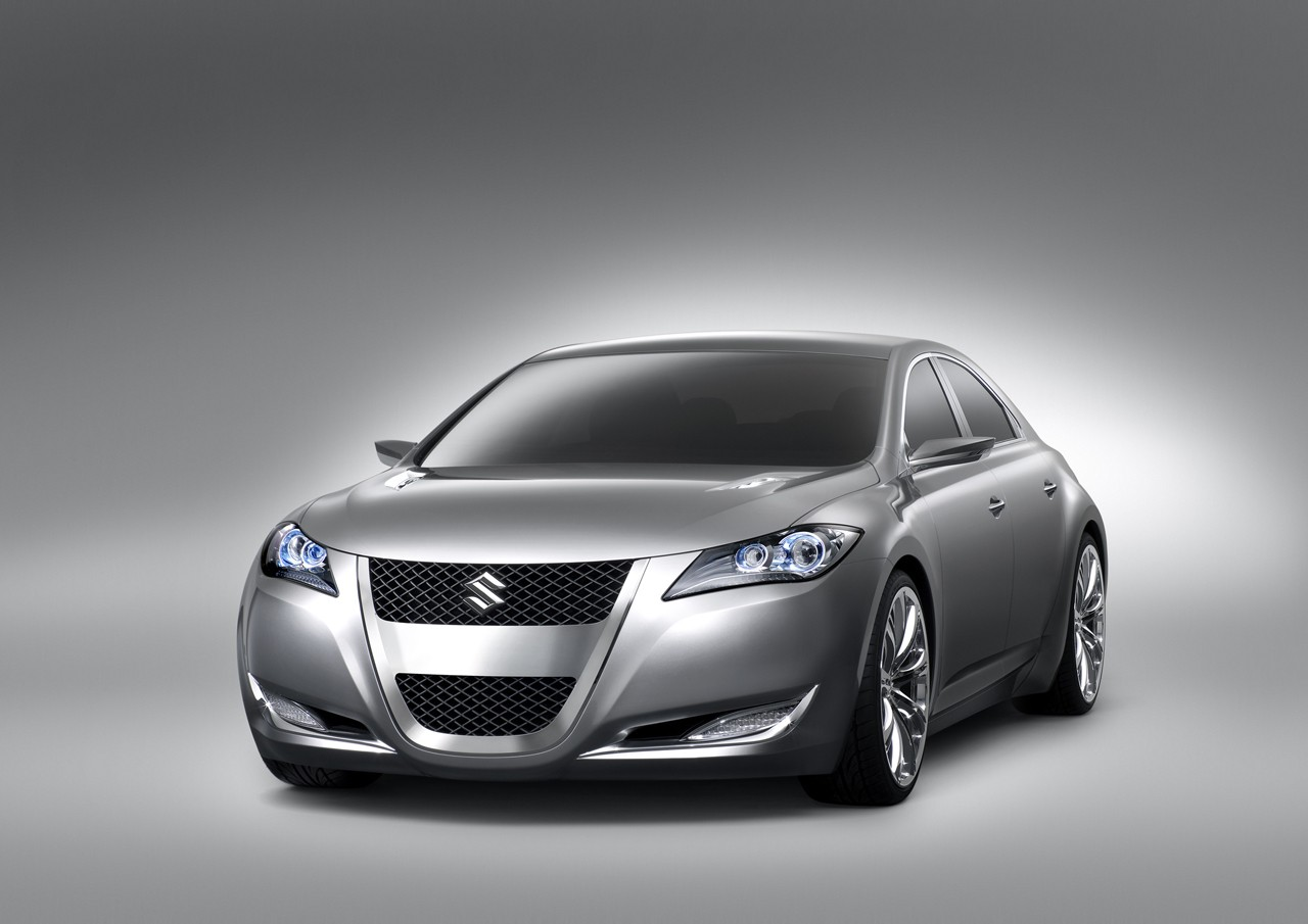 Suzuki Kizashi 2012 cars review and pictures gallery with ...