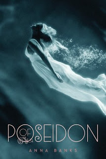 Of Poseidon by Anna Banks giveaway