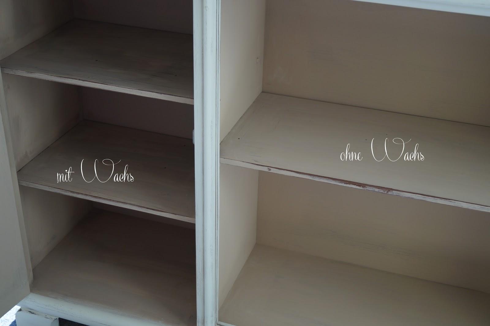 fundst cke mit stil kreidefarbe diy vorher nachher. Black Bedroom Furniture Sets. Home Design Ideas