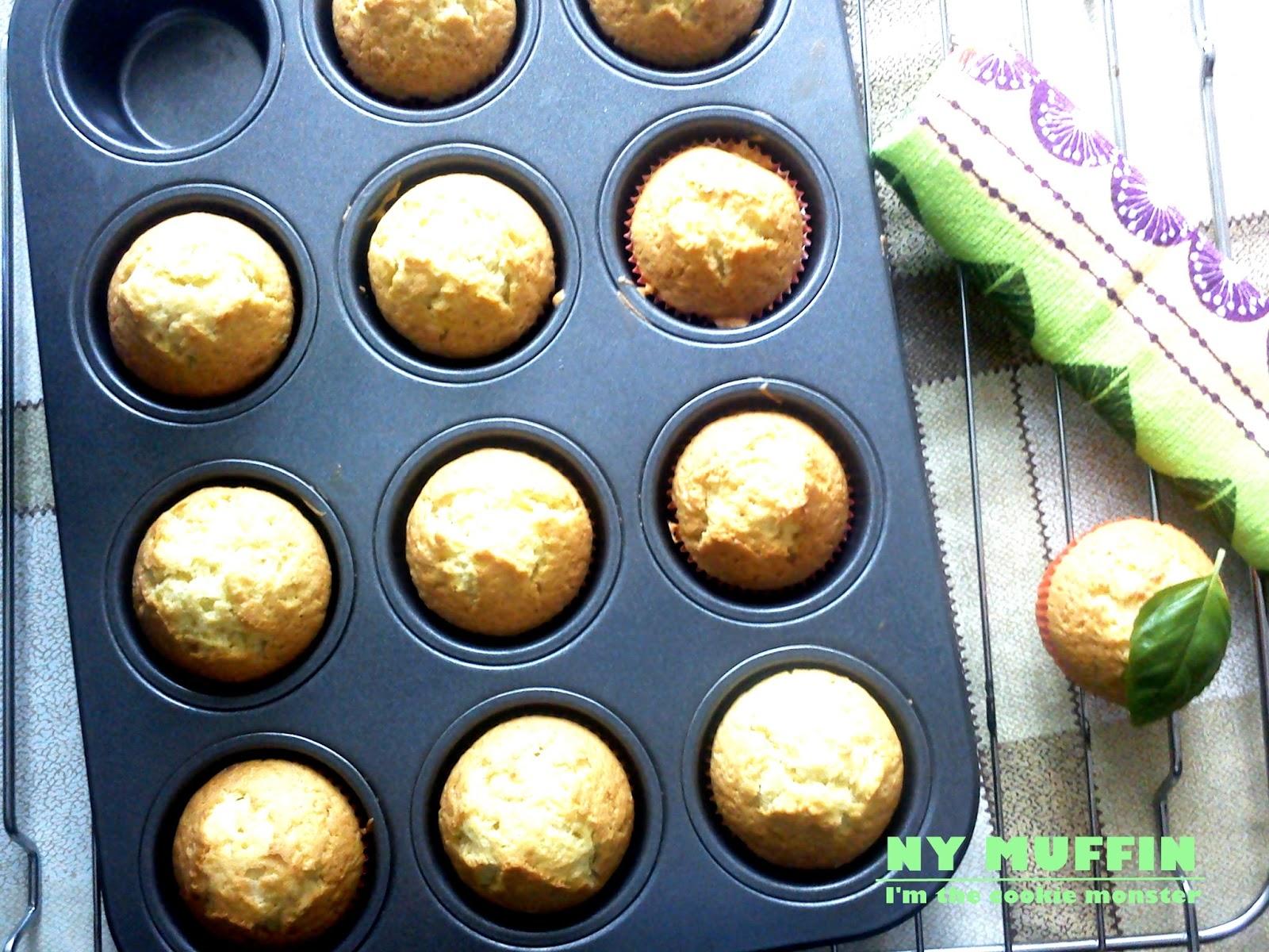 Simple cupcakes łatwe babeczki