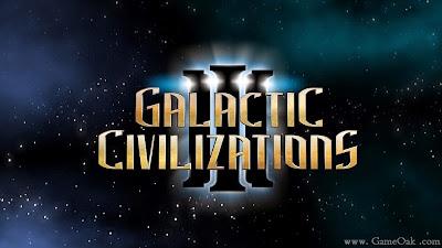Galactic Civilizations 3 PC Game