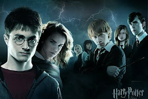 Blog de Harry Potter