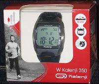 Zegarek W Kalenji 350
