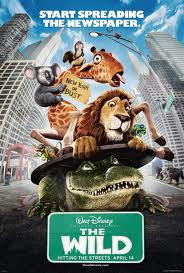 Xem Phim Vùng Hoang Dã - The Wild 2006