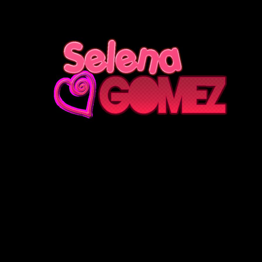 Textos PNG De Selena Gomez 2012   Selena Gomez