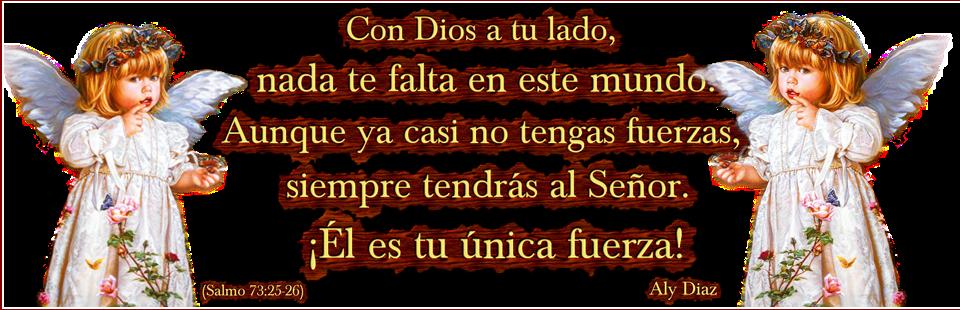 Jesús Te Dice Hoy