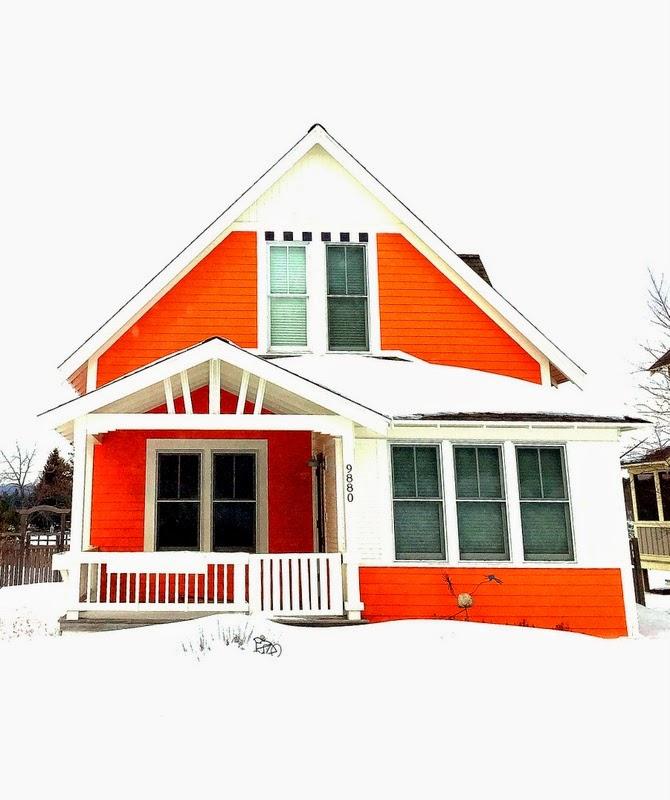 Old Centennial Farmhouse House Love In Quot New Neighborhood