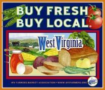Morgantown Farmers' Market