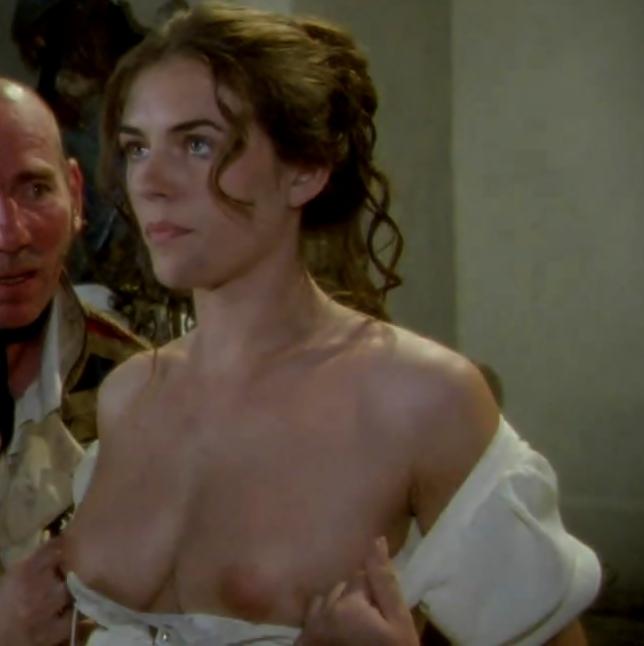 Elizabeth hurley nudes fuck, bad wild babes