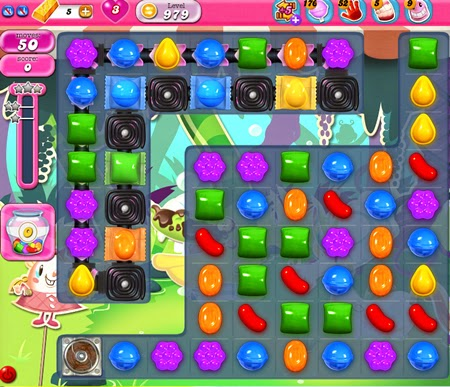 Candy Crush Saga 979