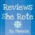Reviews She Rote