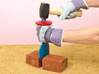 Brick Chisel