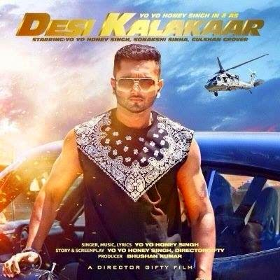 Love Dose Yo Yo Honey Singh Mp3 Song Download Desi Kalakaar