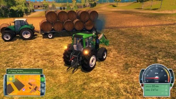 PROFESSIONAL FARMER 2014 TINYISO Download