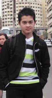 Ahmad Dzaky