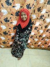 Nur Syafiah Ishak