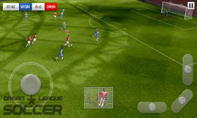 PES 2013 for Android