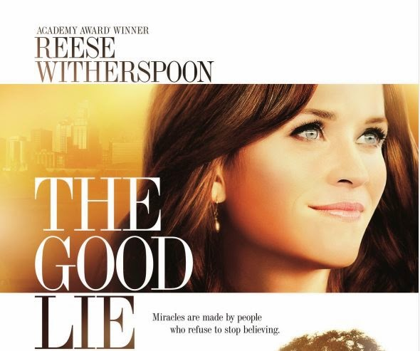PREVIEW SCREENING PASSES: THE GOOD LIE