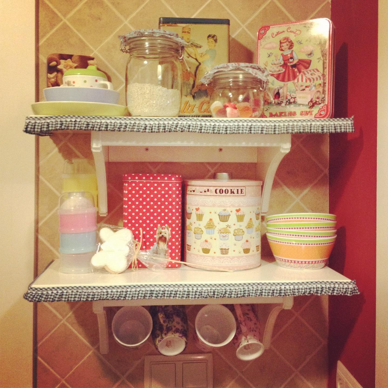 Material Girl by Tatiana Tort: Cómo decorar tu cocina al más puro ...