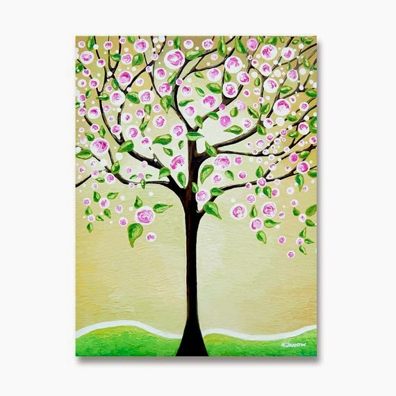 https://www.etsy.com/listing/186232326/tree-art-acrylic-painting-cherry?ref=favs_view_5