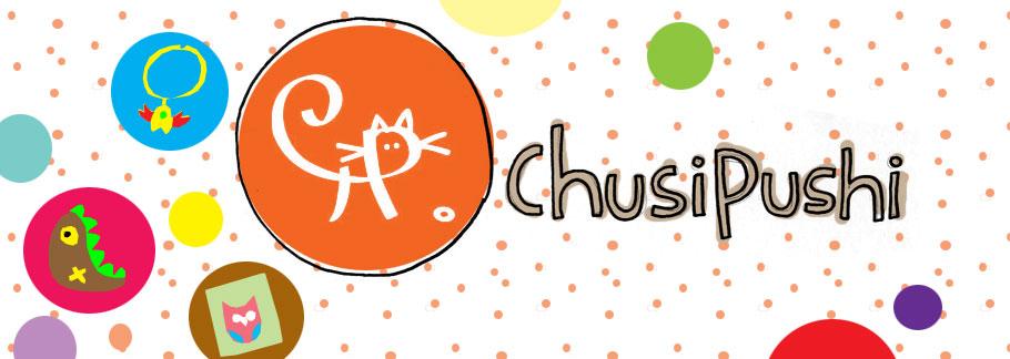 chusipushi